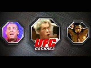UFC Cachaça!