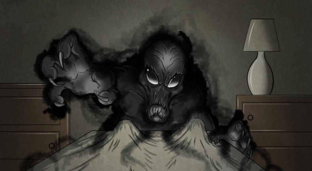 O que são pessoas sombra e os relatos mais conhecidos de encontros com estes seres sobrenaturais?. Seriam viajantes do tempo no hiperespaço ou fantasmas ?