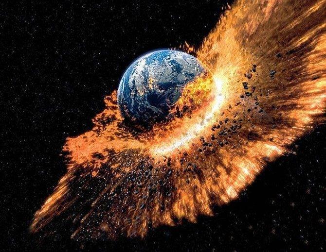 Físicos afirmam que o fim do Universo pode estar próximo