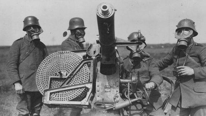 5 principais mudanças que ocorreram na Europa após a Primeira Guerra Mundial