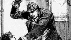 Revelada a verdadeira identidade de Jack, o Estripador (2)