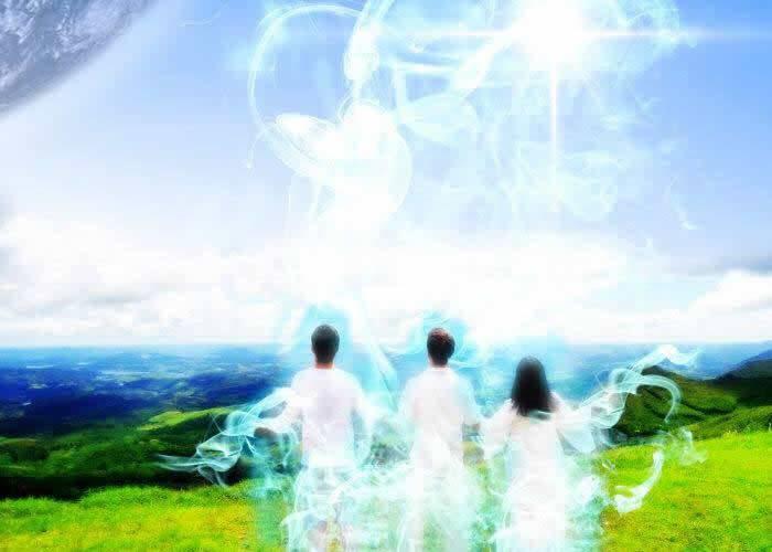 A reencarnação humana parece que foi comprovada por cientistas