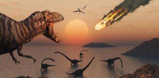 Conheça as extinções de eras que deixam a dos dinossauros - Triássico-Jurássico - no chinelo. Extinção Ordoviciano, Permiano-Triássico.