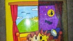Livro infantil com poemas e orações à Satanás é distribuído nas escolas (1)