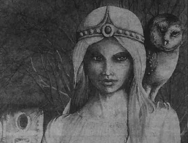 10 monstros mitológicos que você não gostaria de encontrar (5)