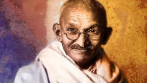 Os segredos obscuros de Gandhi