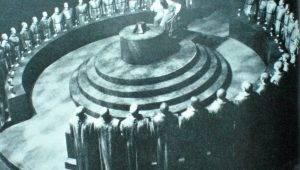A história do mundo ocultada pelas Sociedades Secretas (1)