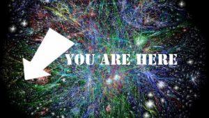 E se o universo fosse um cérebro gigante? Simulações apontam nesse sentido!