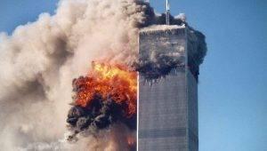 Teoria da Conspiração sobre a participação dos EUA no 11 de Setembro (1)