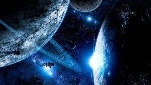 Universos Paralelos - A flecha do tempo pode ser invertida?