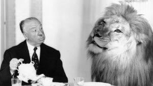 Algumas curiosidades bizarras sobre Alfred Hitchcock