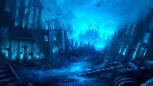 Teoria afirma que Atlântida não foi inundada pelo Oceano Atlântico