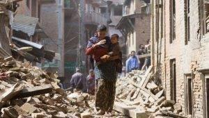 Líder espiritual iraniano diz que terremotos são causados pela promiscuidade das mulheres