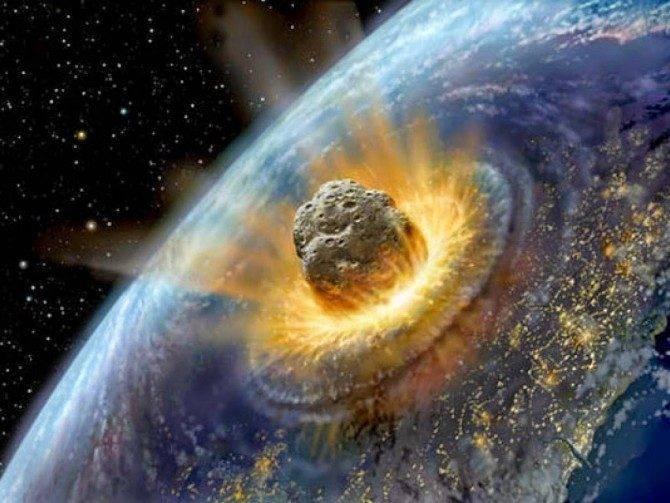 """Tudo o que você precisa saber sobre o suposto asteroide """"enviado por Deus"""" para destruir a humanidade em setembro"""