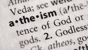 Ateus também sofrem discriminação