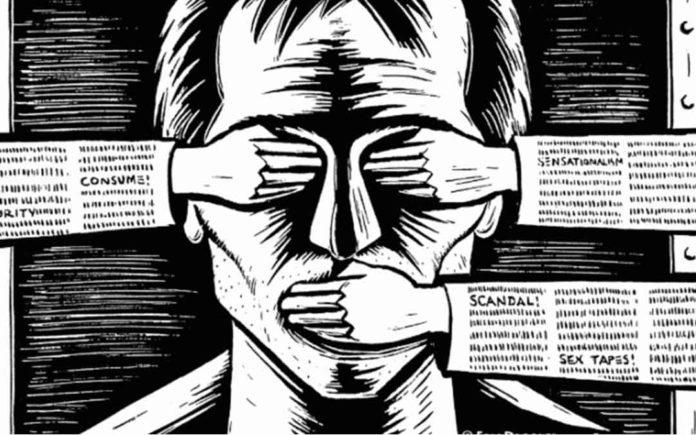 Porque será que a mídia esconde de você as boas notícias?