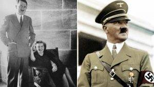 Hitler pode não se ter suicidado no final da segunda guerra mundial
