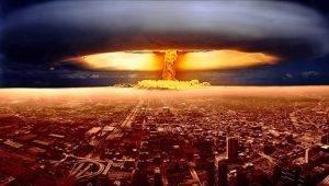 Qual o poder de uma bomba de hidrogênio?