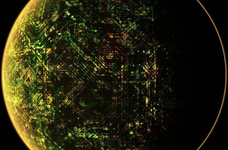 Megaestruturas captoras de energia estelar. Ficção ou realidade?