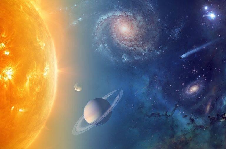 Com que frequência a vida surge no Universo?