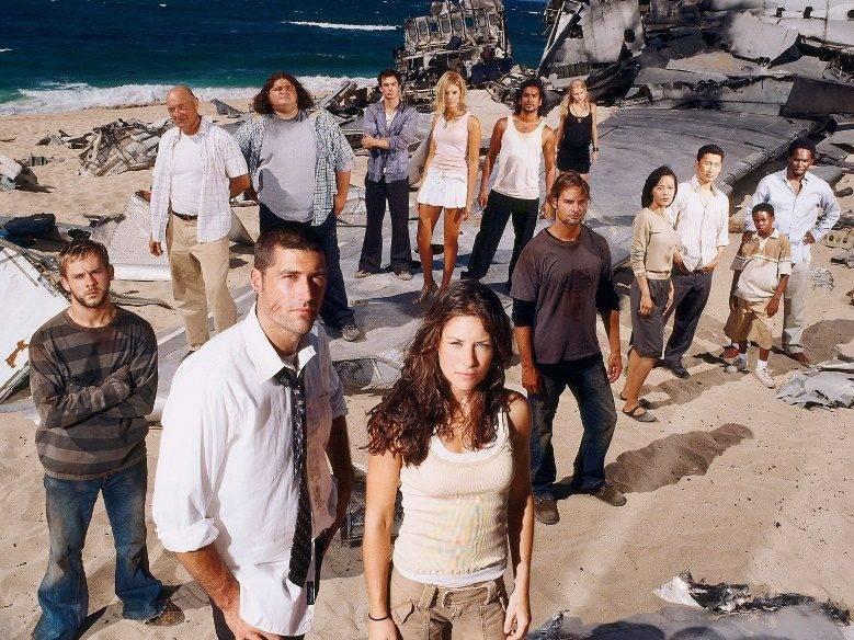 séries dos anos 2000