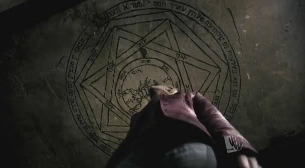 Supernatural série de tv