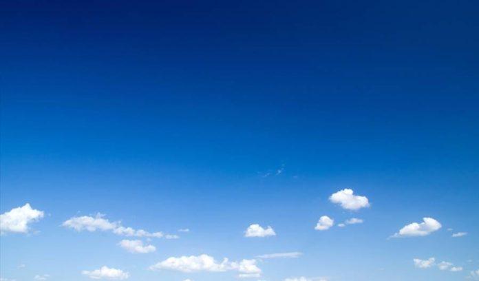 Entenda por que o céu é azul