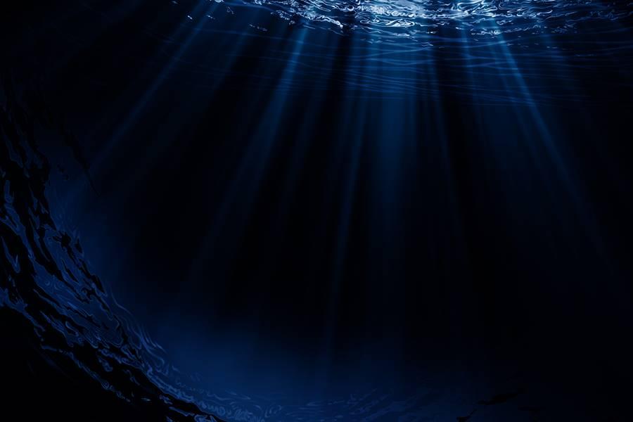 Fossa das Marianas, o local mais profundo dos oceanos