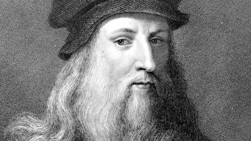 Leonardo da Vinci e as Maquinas de Guerra