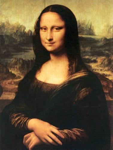 Monalisa - Máquinas de Guerra de Da Vinci
