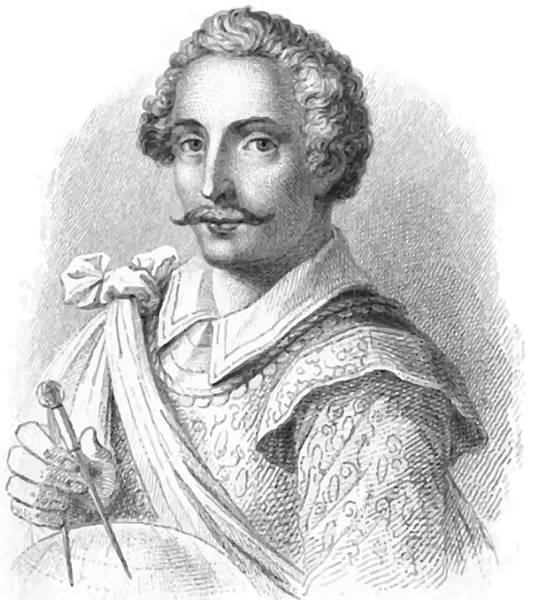 Thomas Cavendish, um dos muitos piratas brasileiros