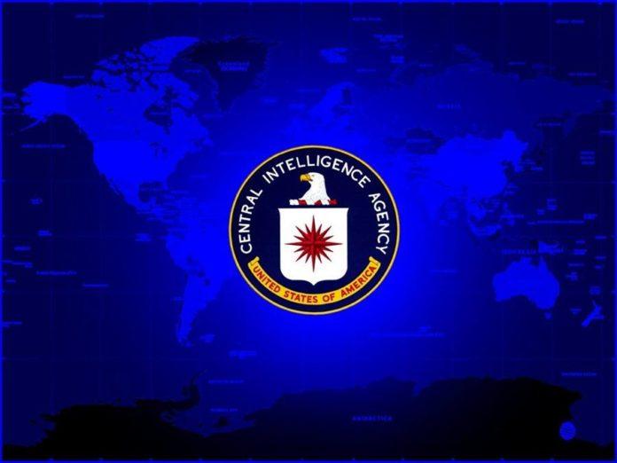 A vida de um agente da CIA