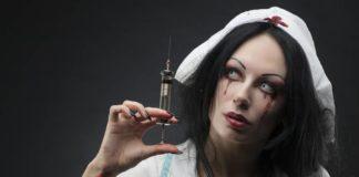 Enfermeiros Anjos da Morte