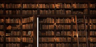 As bibliotecas mais misteriosas do mundo