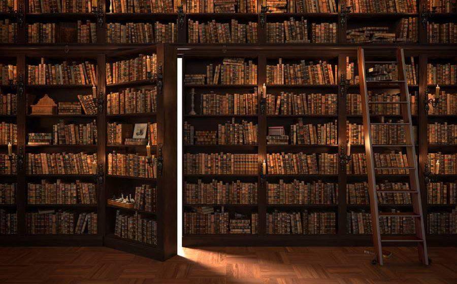 As bibliotecas mais misteriosas do mundo