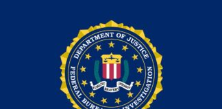 Logo do FBI - como funciona o treinamento do FBI