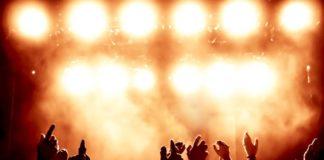 Os maiores shows de música da história
