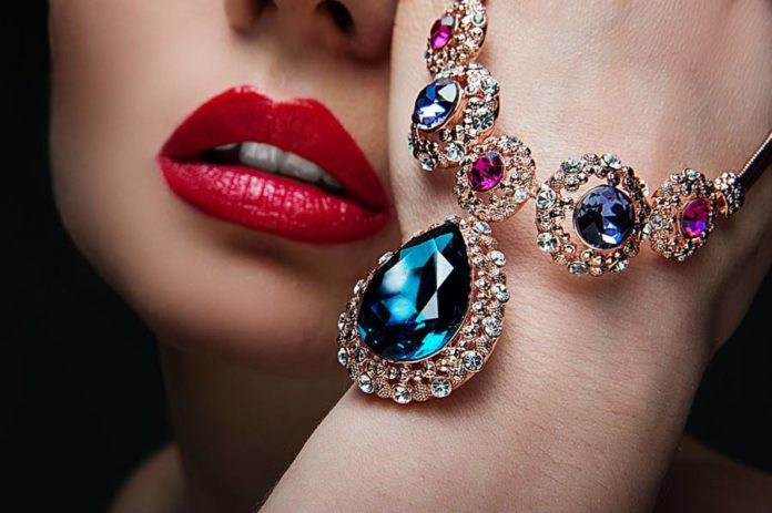 As marcas de joias mais valiosas