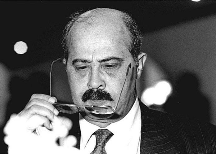 PC Farias antes de sua morte