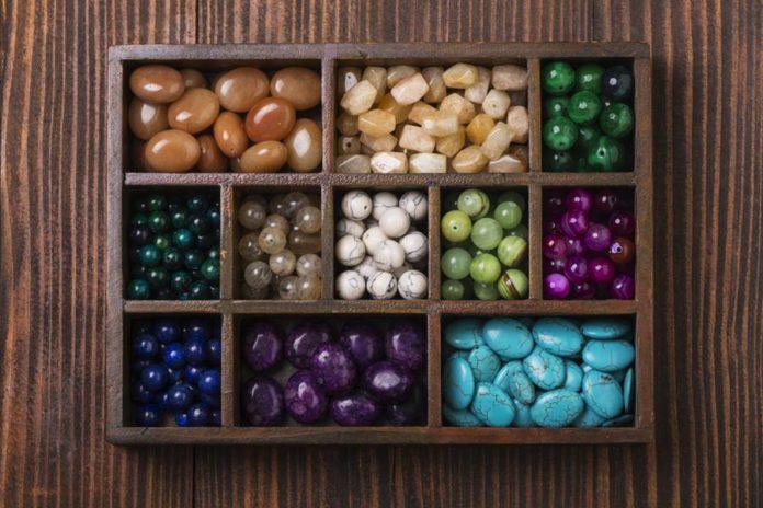 As pedras preciosas mais caras e raras do mindo