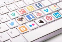 As principais redes sociais do mercado
