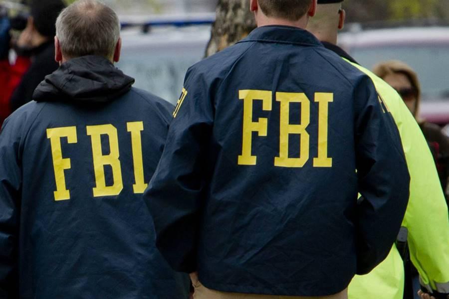Treinamento do FBI - agentes preparados para uma abordagem