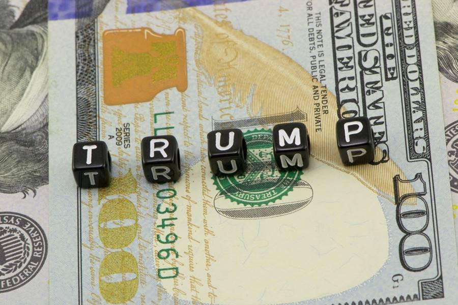 O impacto econômico da eleição de Donald Trump