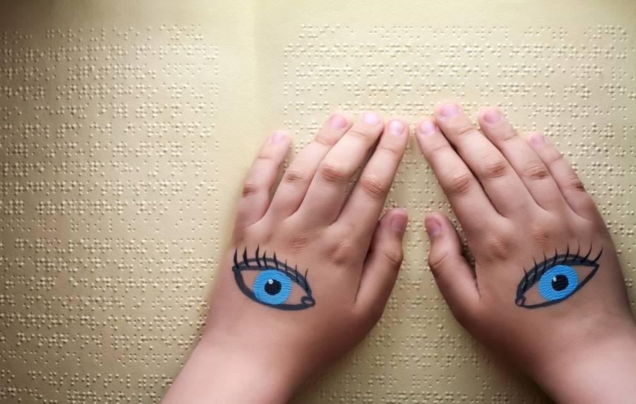 Síndrome de Anton em pessoas cegas