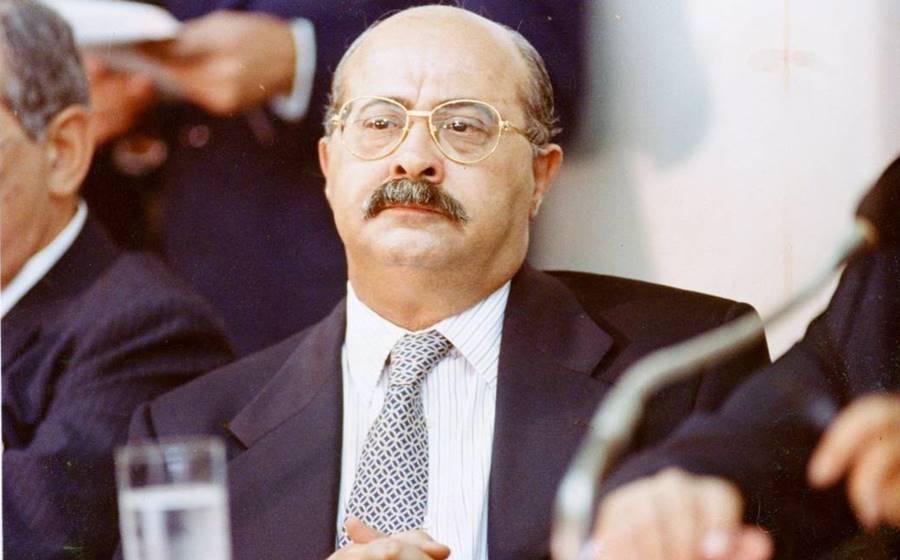 PC Farias foi morto no dia 23 de junho de 1996