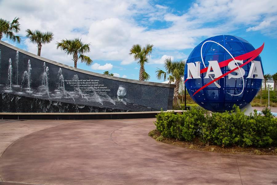 Imagem e o plano da NASA para o asteroide