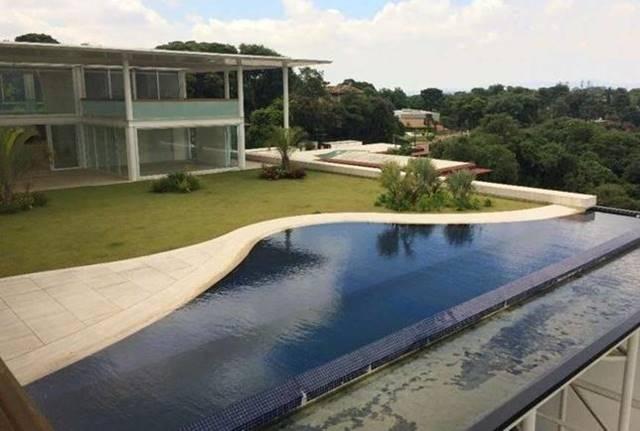 Os imóveis mais caros da cidade de São Paulo