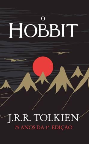O Hobbit - um dos livros mais vendidos da história
