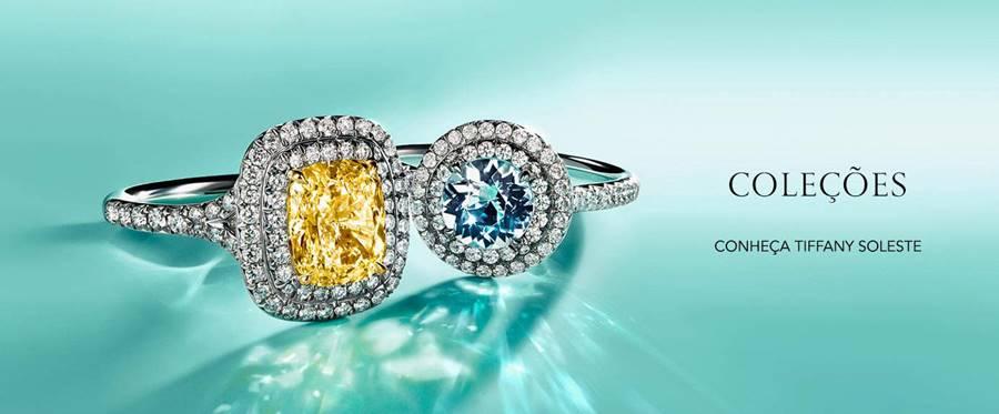 Marca de joias Tiffany