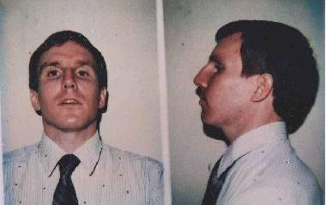 Michael Swango matou pacientes e colegas
